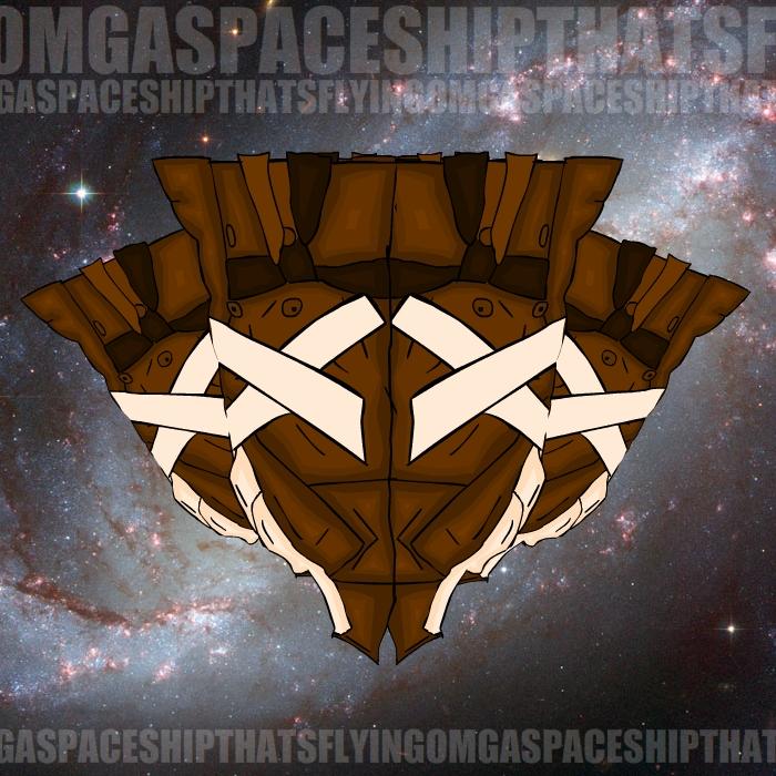 Spaceship?
