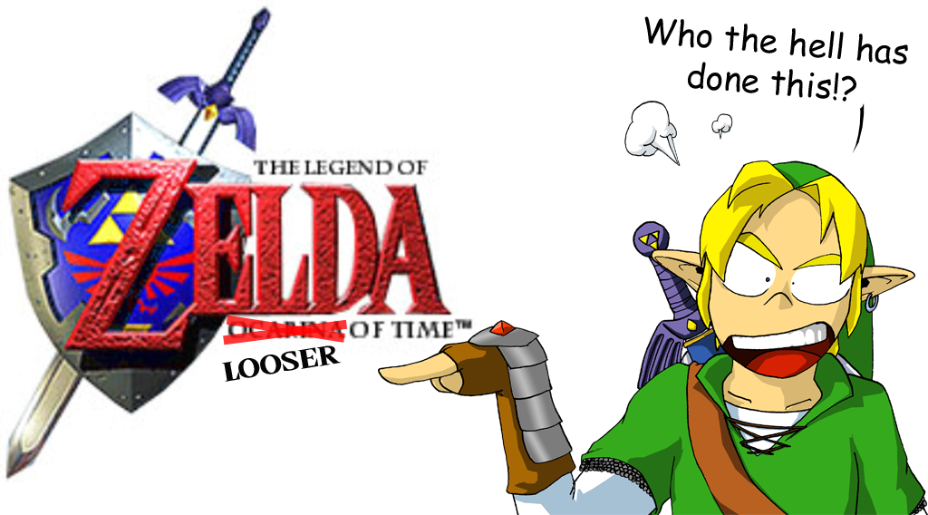 Looser of Time