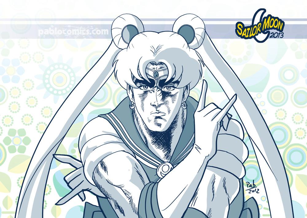Sailormoon 2013