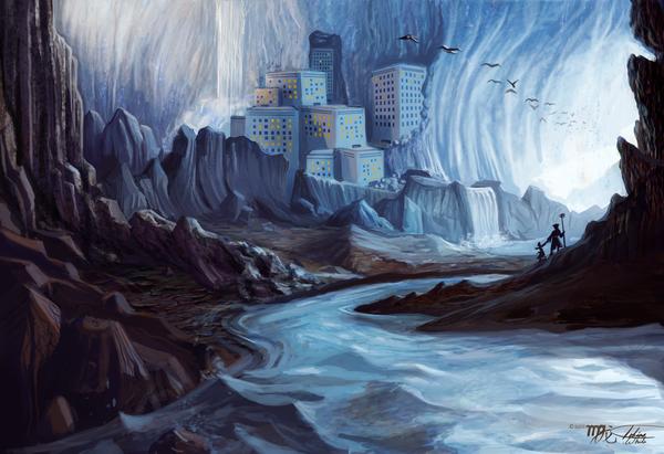 The City Underneath