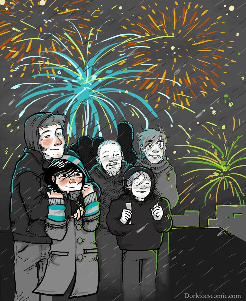 A New Year II