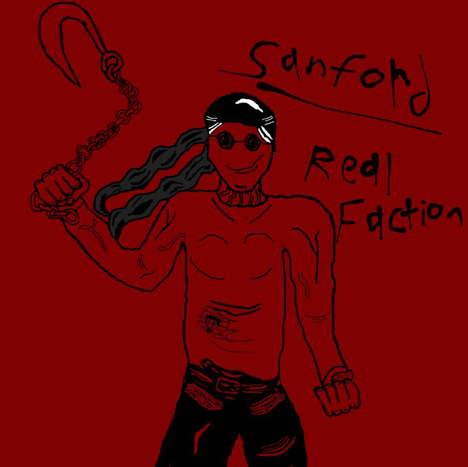 Sanford's Hook Chain