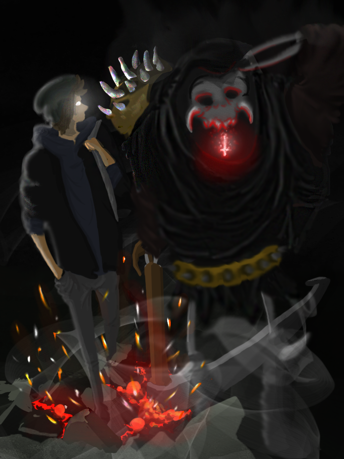 Sup Death
