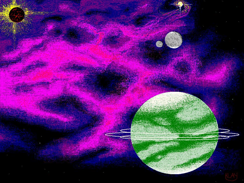Nebula MSP