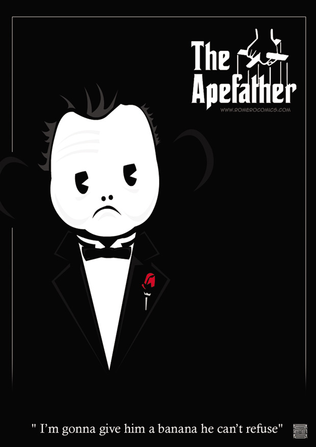 The Apefather