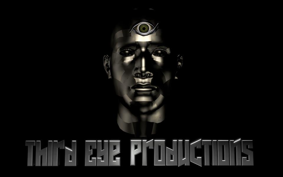 Third Eye Production Logo