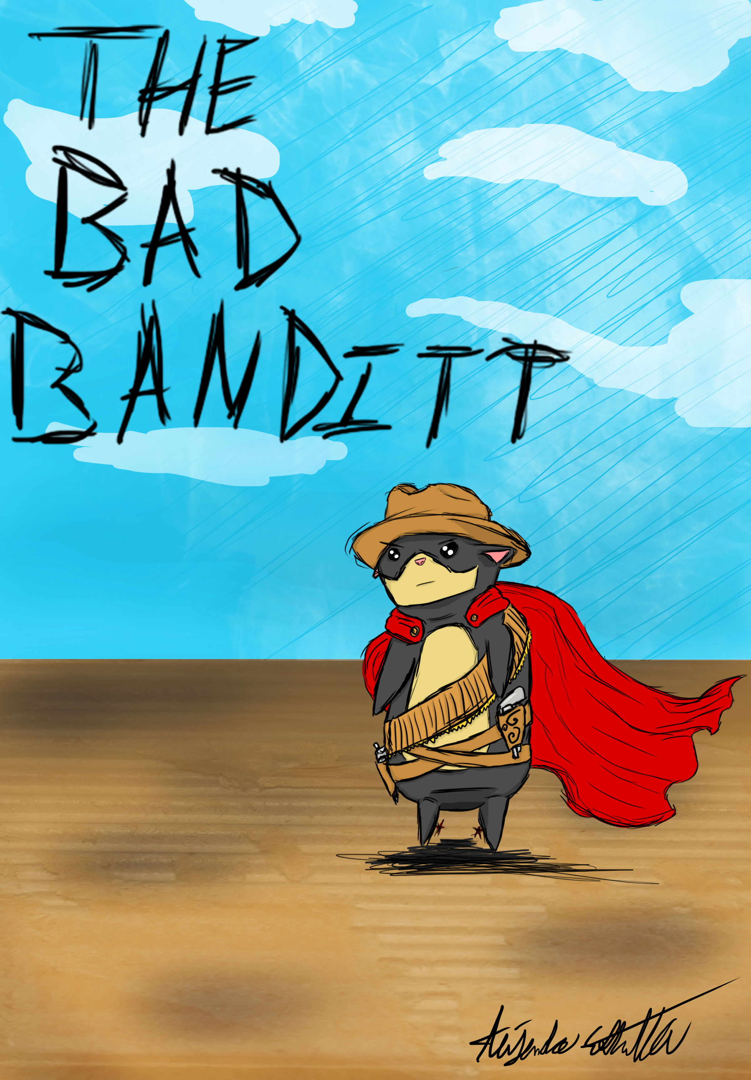The Bad Banditt