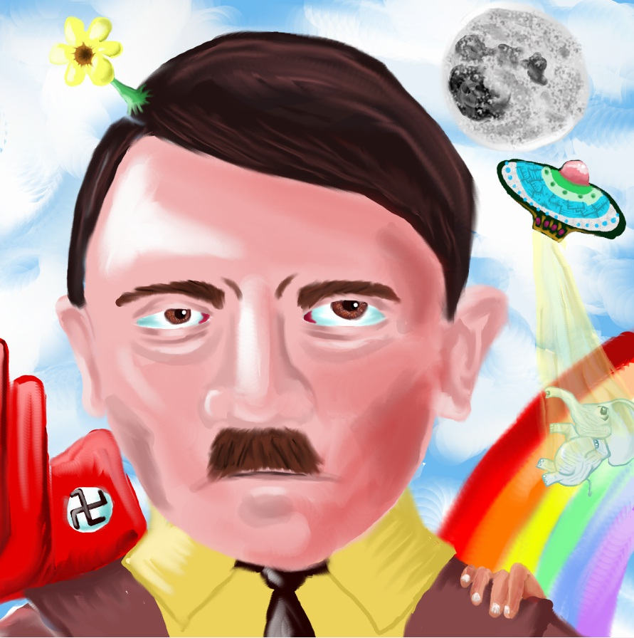 Hitler's Day Out