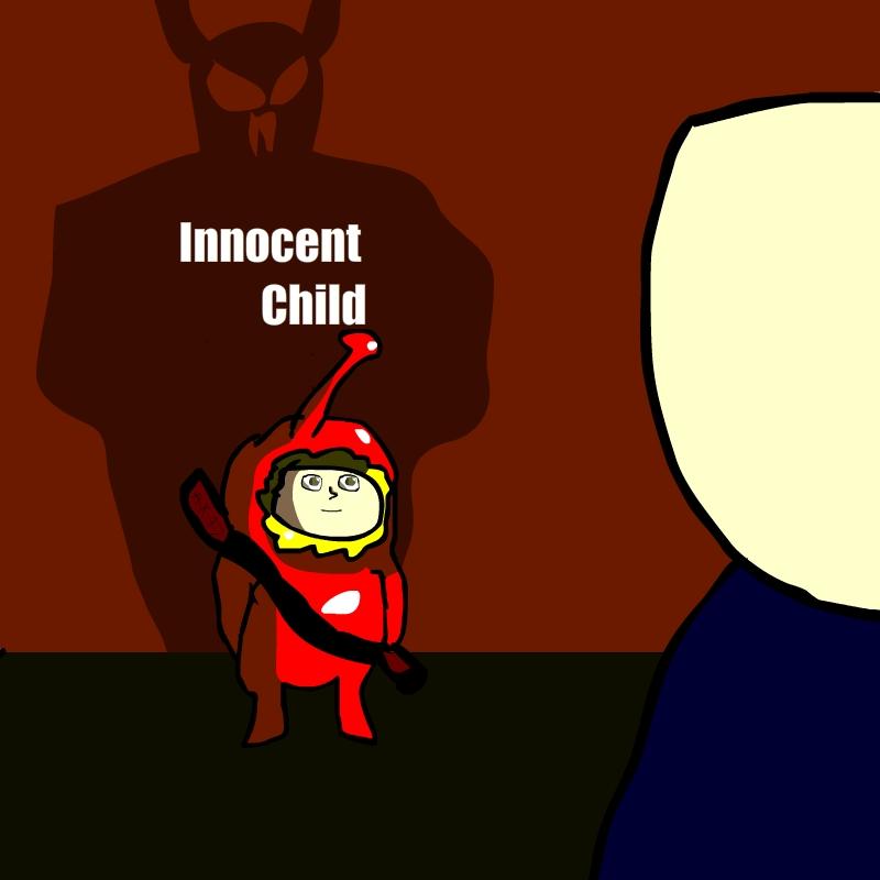 InnocentChild