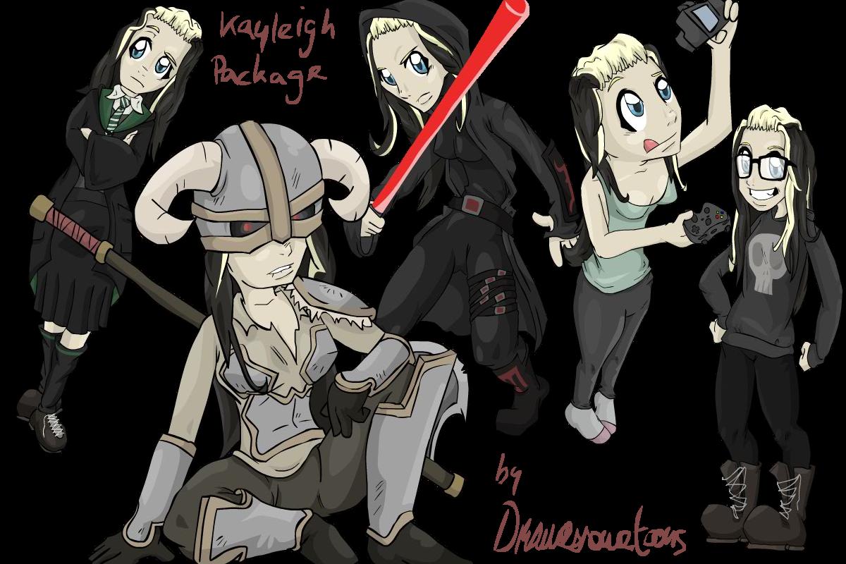 Kayleigh Package