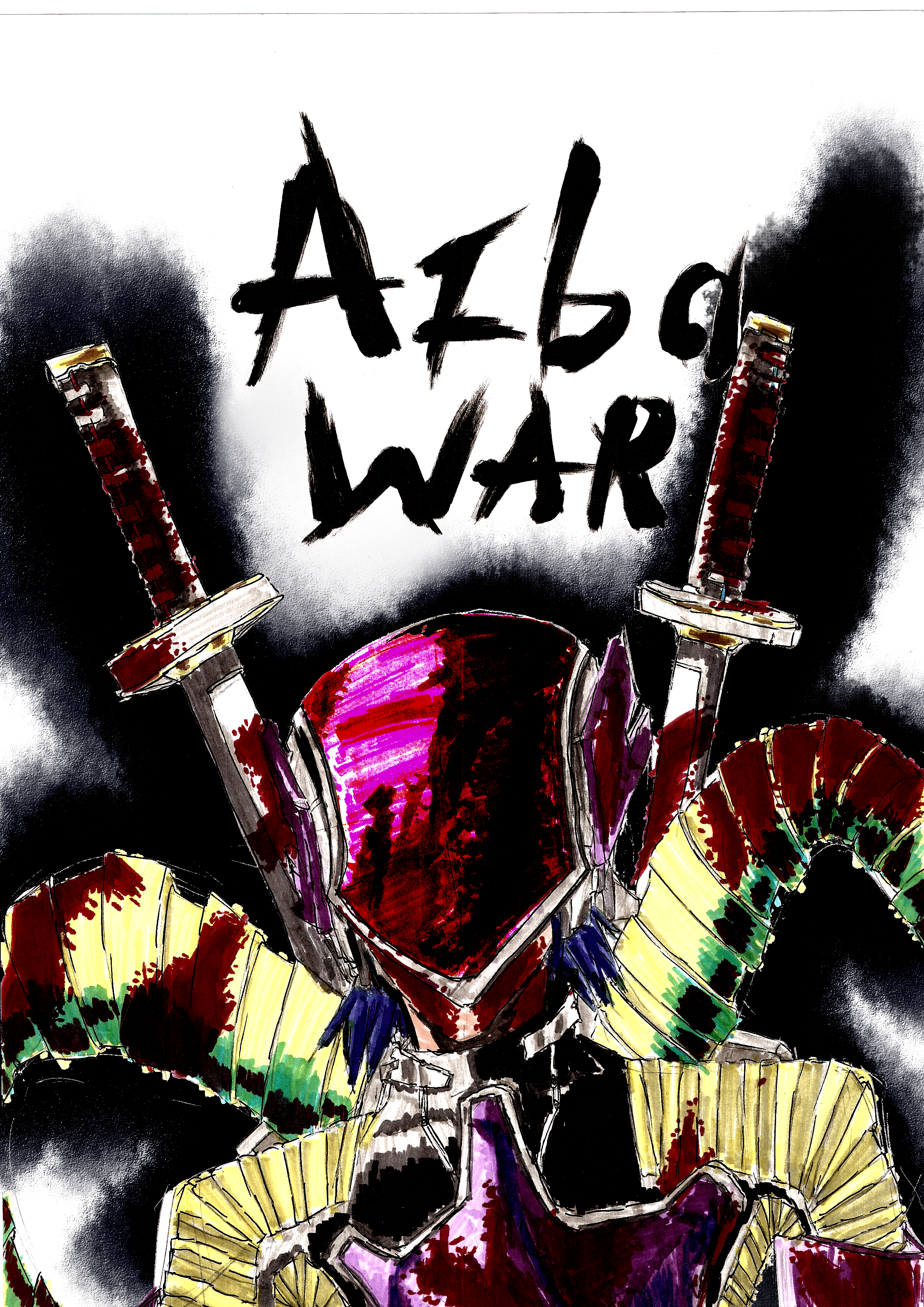 Aiba War : Flash ~ Deep Tjad