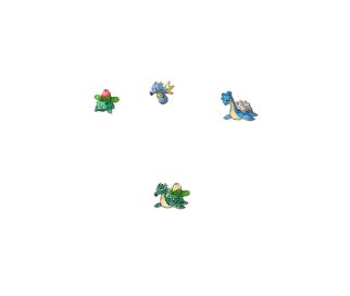 Pokemon Sprite
