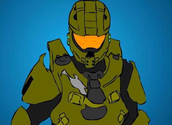 Master Chief (Halo 4)