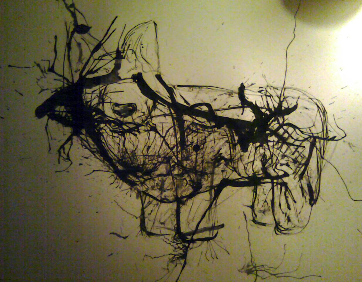 Corgi of Broken Dreams