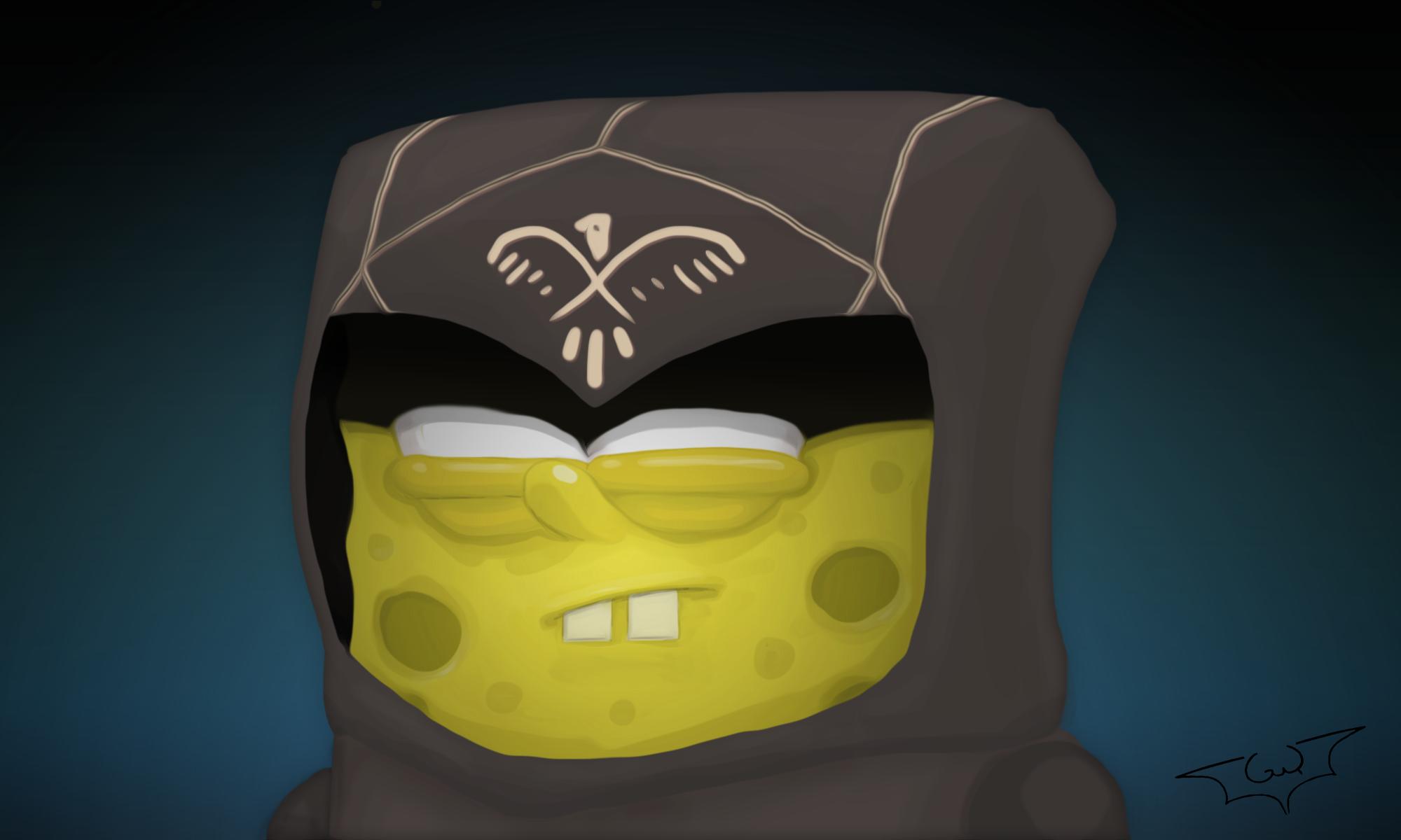 Spongecreed