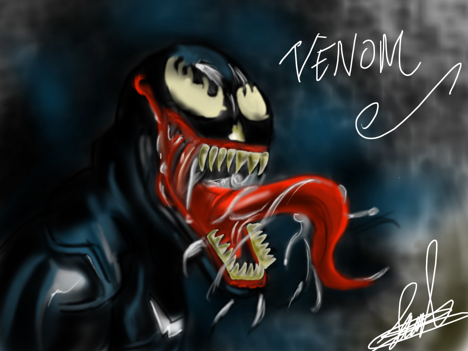 My other vemon :)