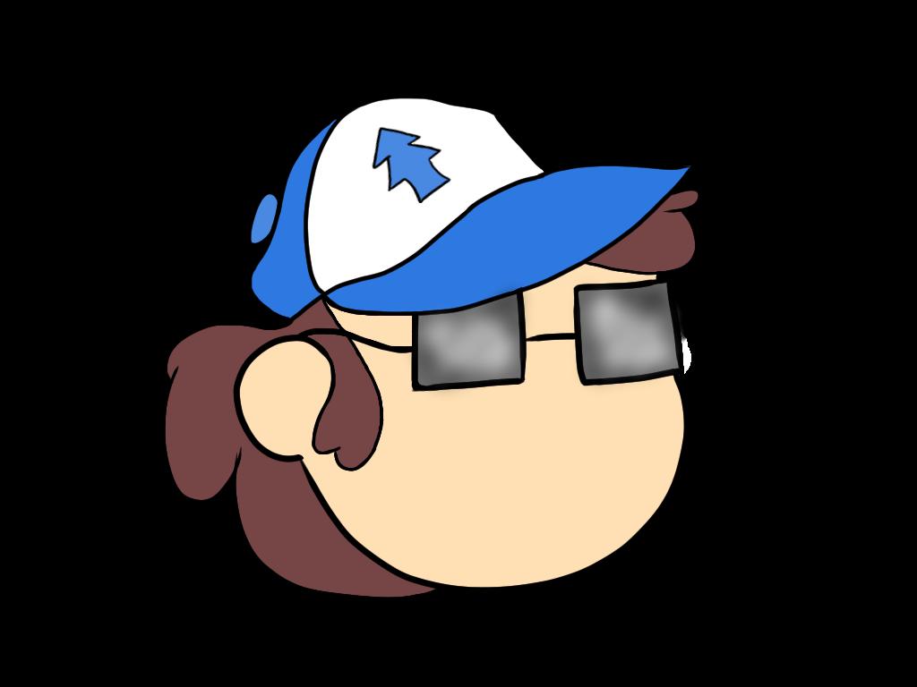 Cool Dipps man