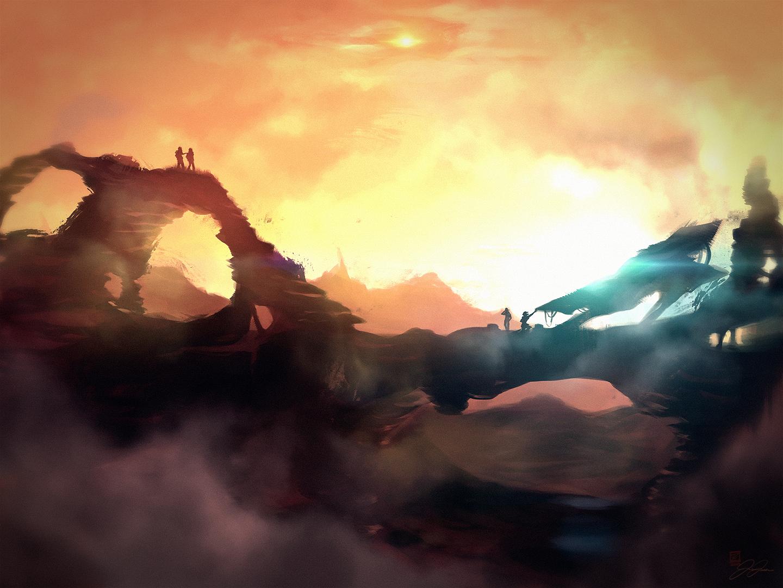 Minuet Horizon