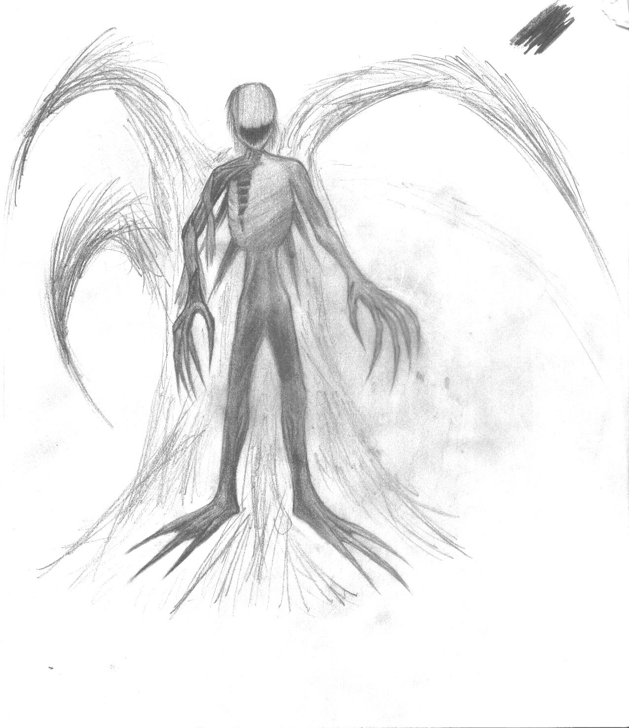 Shadow Demon (ORIGINAL)