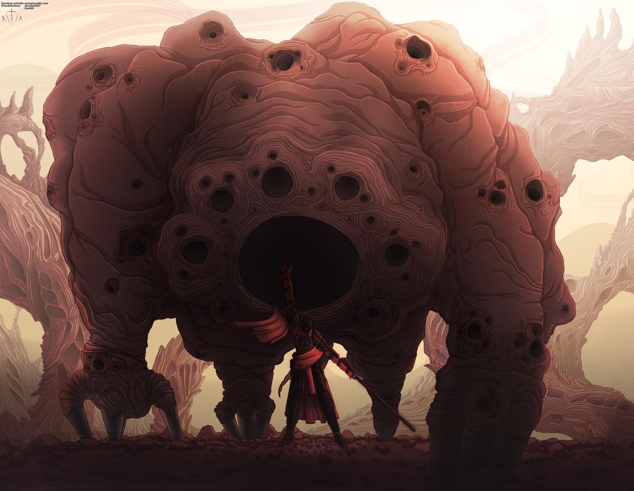 The Magnet Blood Wars