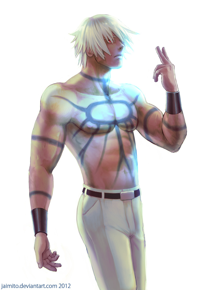 Commission Orochi