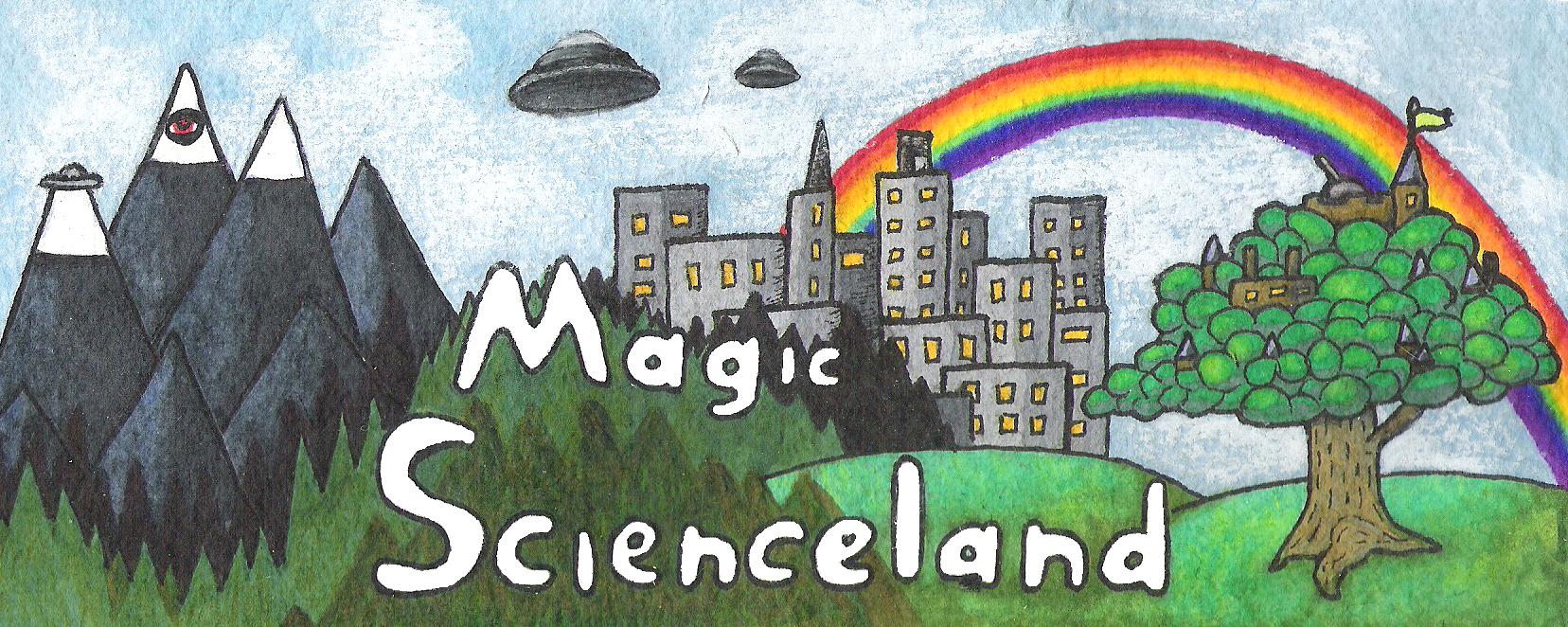 Magic Scienceland