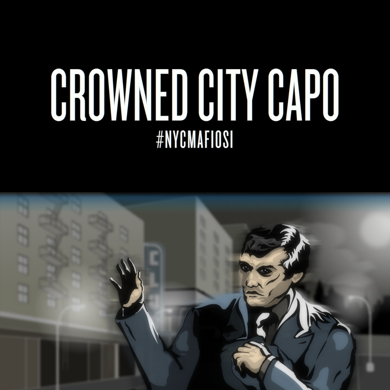 Crowned City Capo