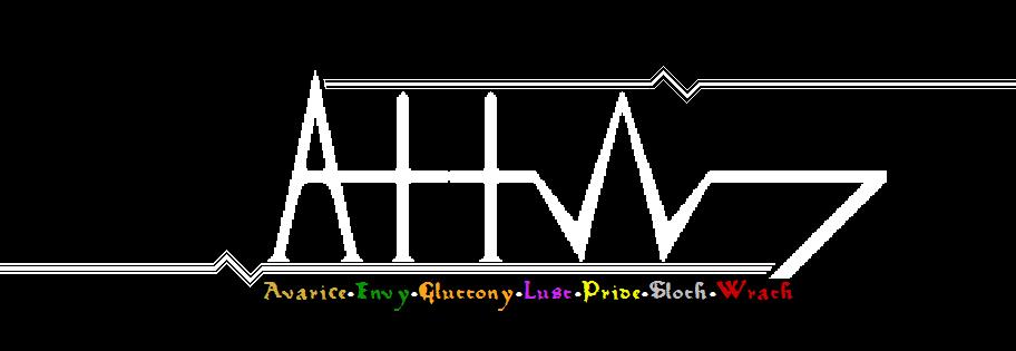 ATTW7 Logo Design #1