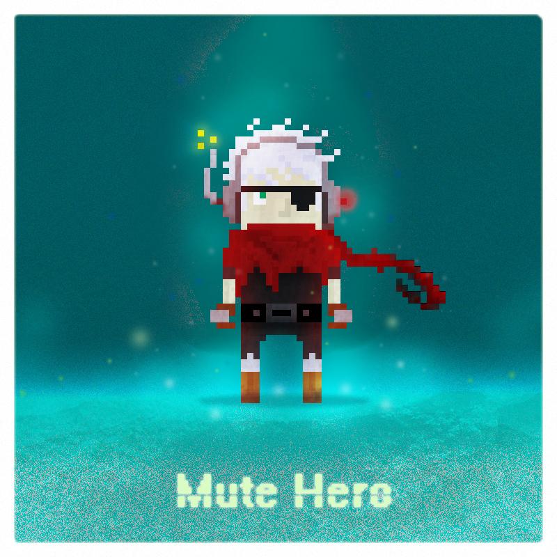 Mute Reborn