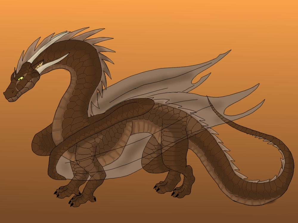 Earth Dragon