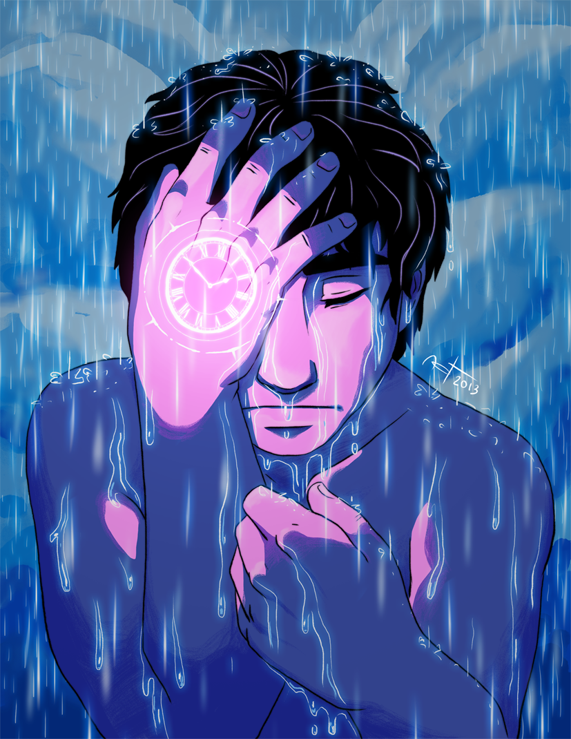 Like tears in the rain