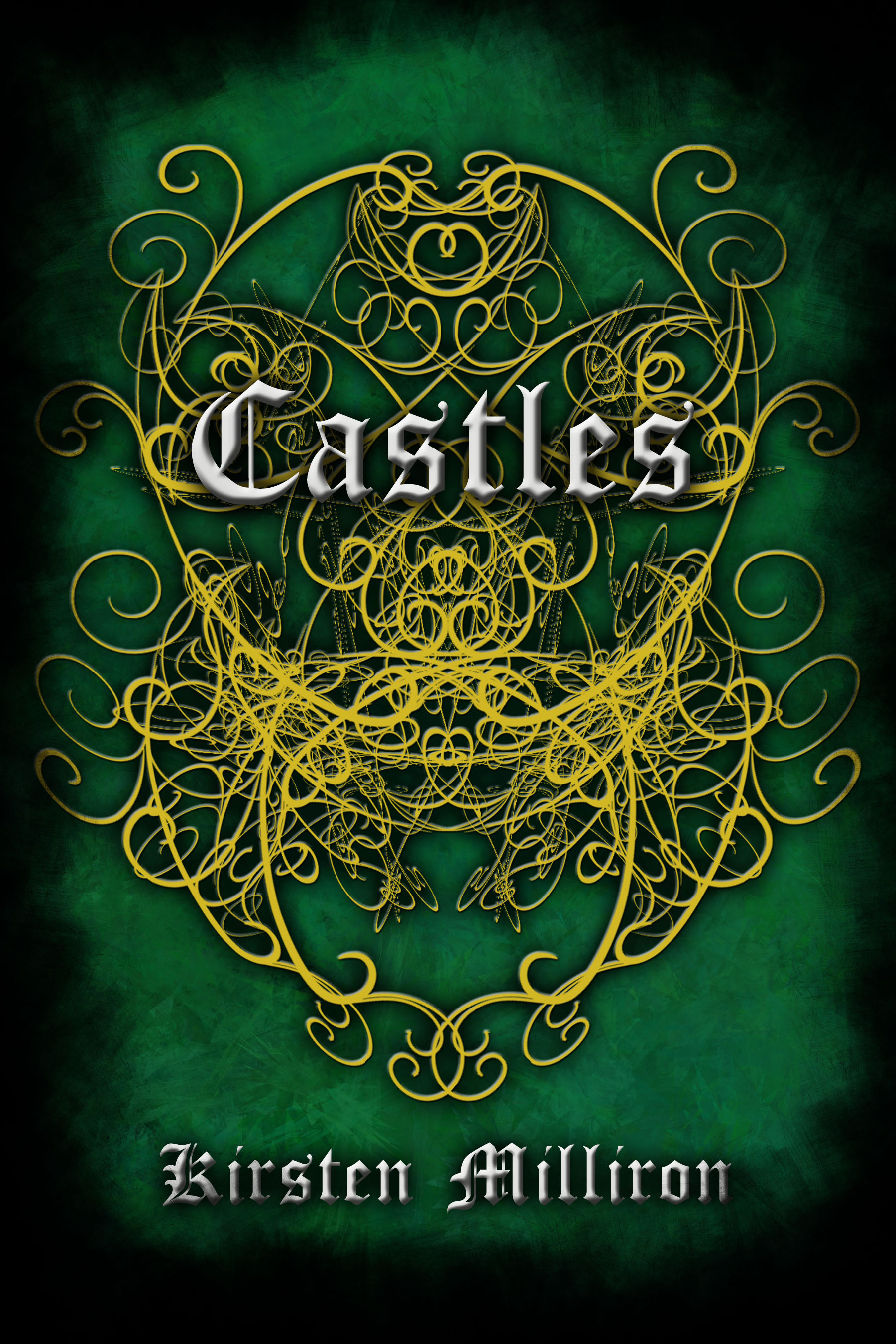 Castles Book Cover
