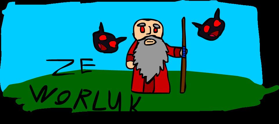 World Of Warcraft Worluk