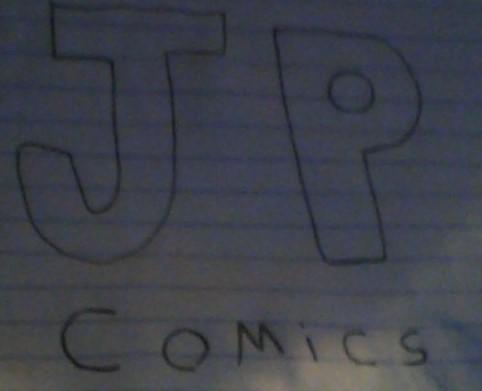 Jp Comics title