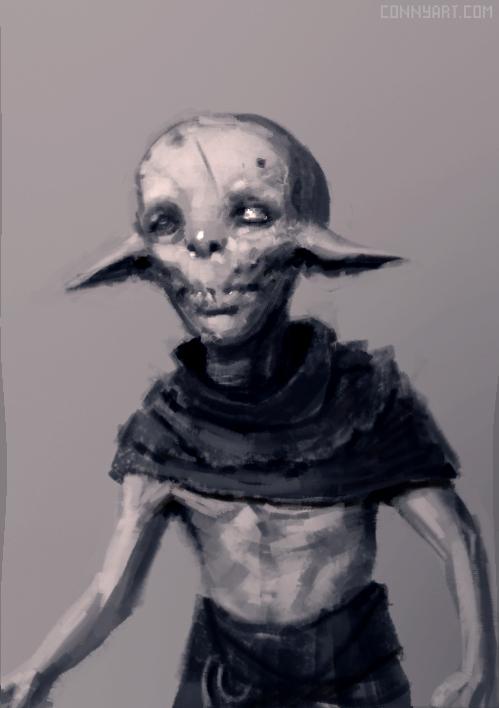 Goblin Quicky