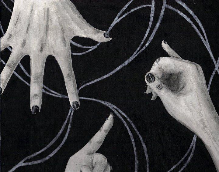 Hand Madness
