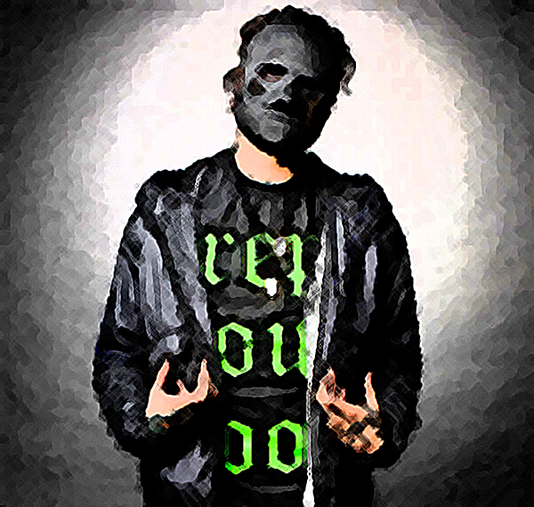 Funnyman from Hollywood Undead
