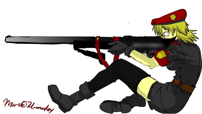 Rifle Point