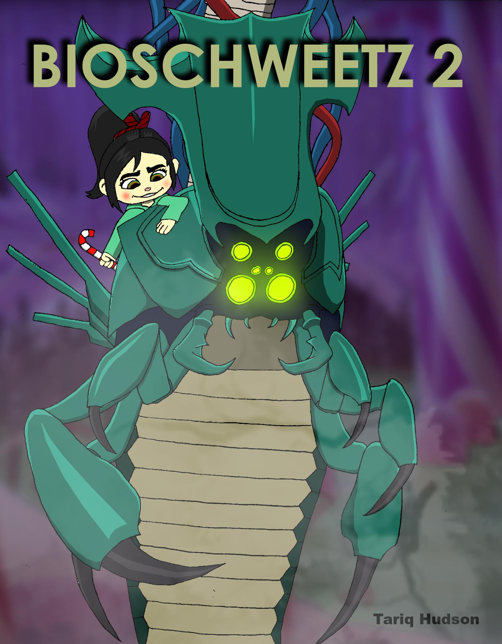 BioSchweetz 2