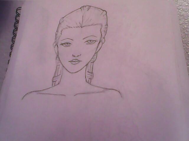 Guild Wars 2 Norn female 2