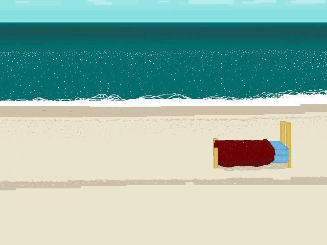 Eternal Sunshine 16-bit