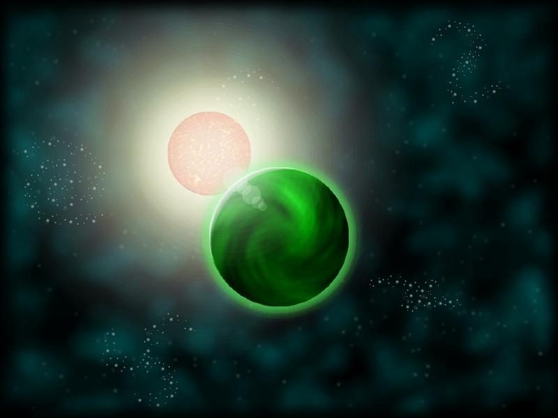 Space V1-4