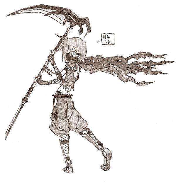 Osiris Assassin
