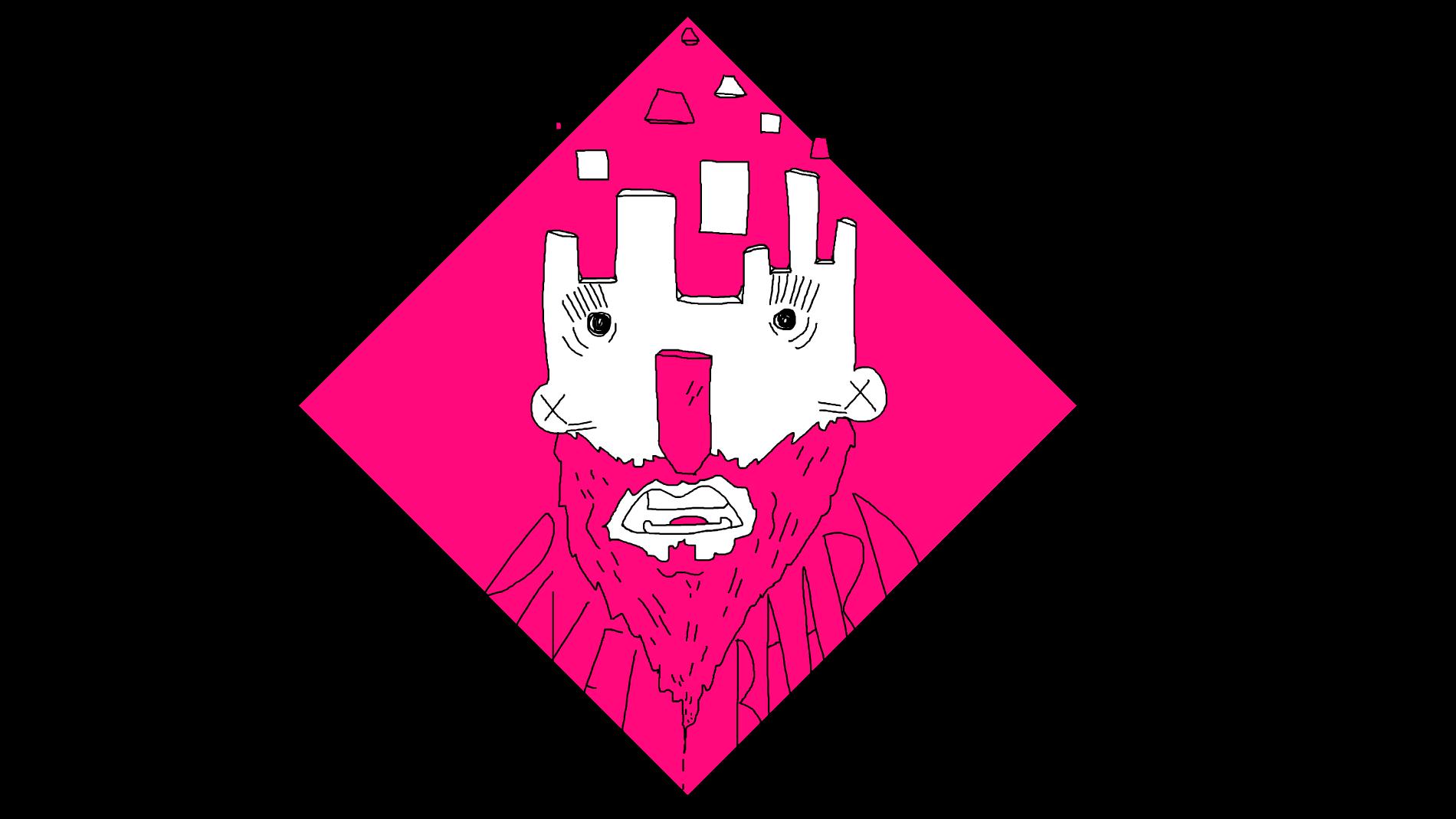 PixelBaard Logo