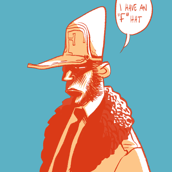 F-hat