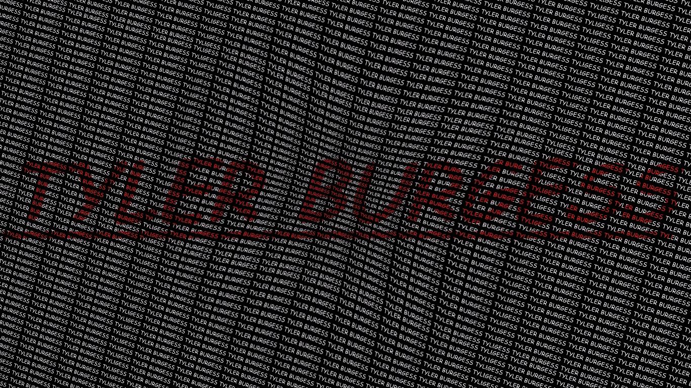 Merged Layering - My Name