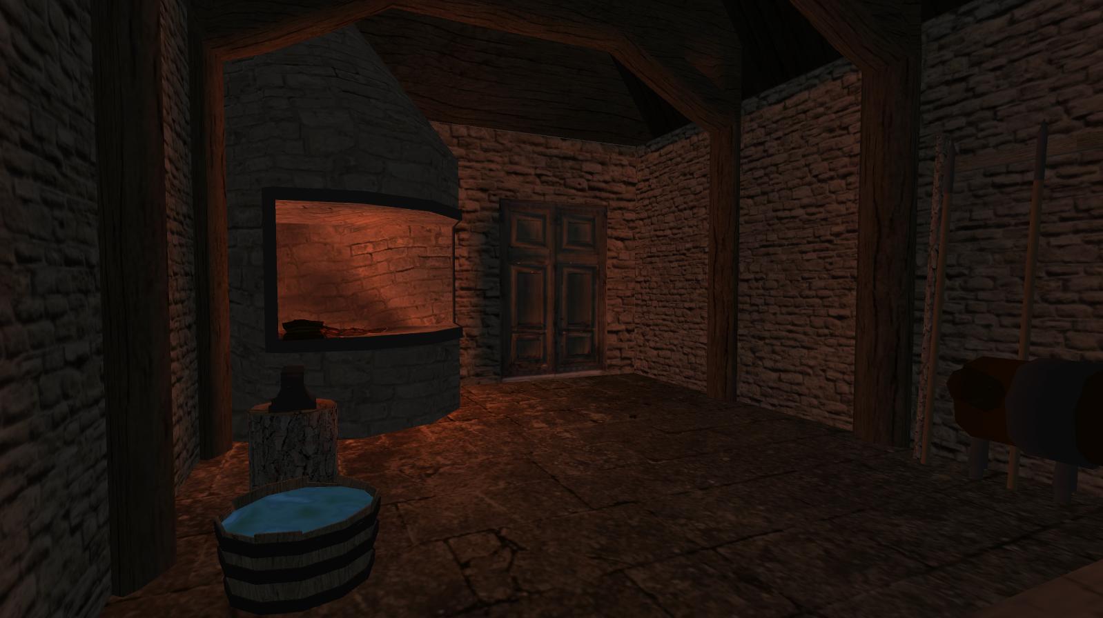 Blacksmith - 3