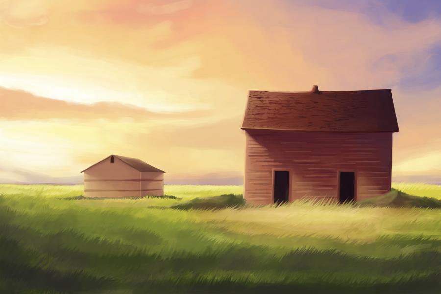 Scenery 01