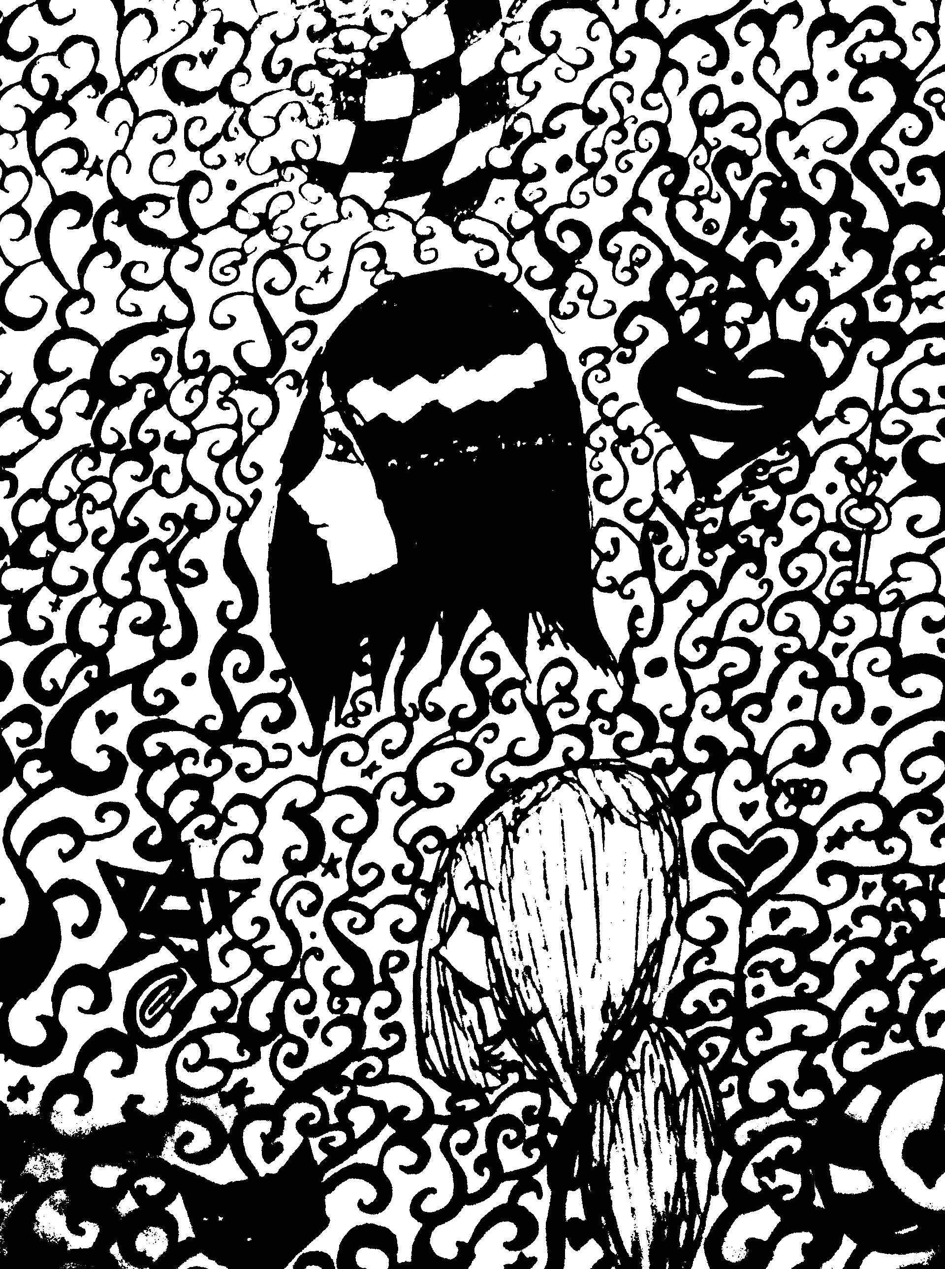 psychedelia.