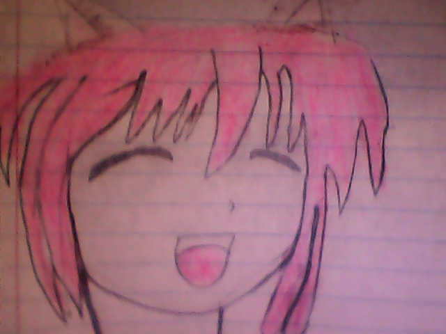Lucy quick draw